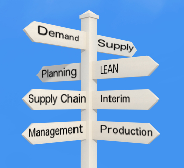 Interim Supply Chain